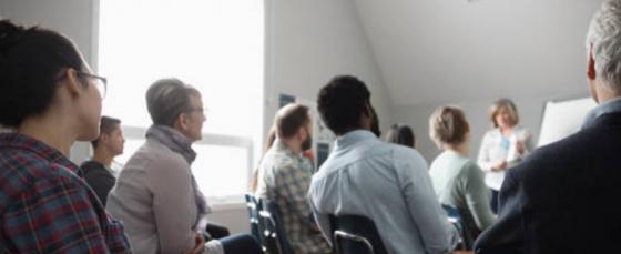 Programa de formación-alfabetización de adultos y de competencias sociolaborales