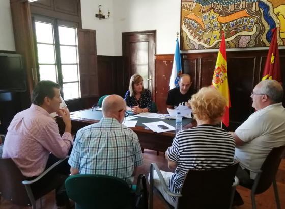 O Concello de Redondela comunica ao Ministerio a súa total e absoluta oposición ao cargadoiro de contedores en Rande que promove o Porto de Vigo
