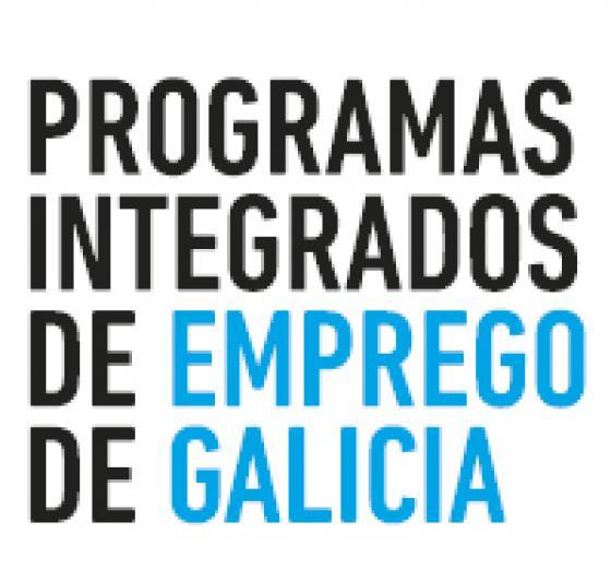 O Concello de Redondela resultou beneficiario dun Programa Integrado de Emprego de Galicia