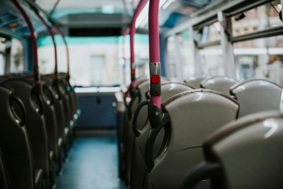 A alcaldesa esixe mais información á Xunta en referencia ao transporte interurbano