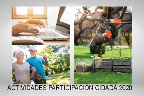 Subvenciones de Participación Ciudadana para actividades de las Asociaciones de vecinos, Centros culturales parroquiales y Federaciones vecinales
