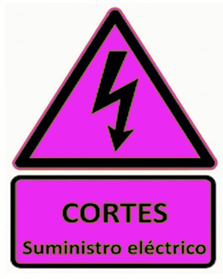 Aviso de corte de Luz en zonas de Redondela, Reboreda e Chapela
