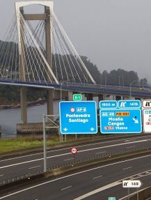 """Redondela consegue o compromiso do Ministerio de incluír na reposición de viais da AP9 """"reivindicacións irrenunciables para Chapela"""""""