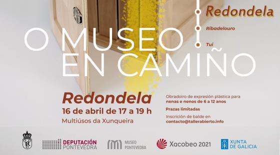 O Museo en Camiño.
