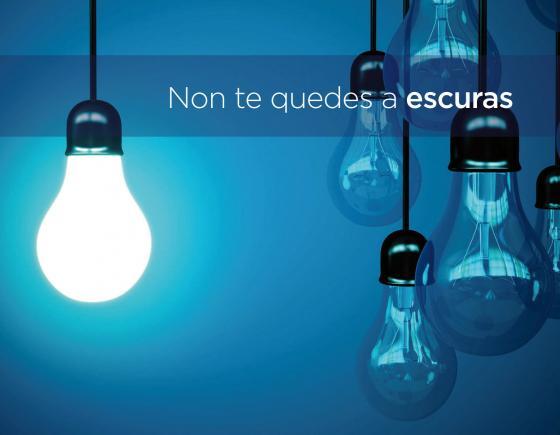 O departamento municipal de Consumo informa sobre a nova factura da luz