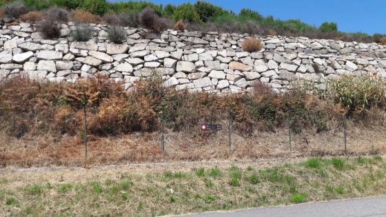 Medio Ambiente pide a veciñanza que non consuma auga da Fonte da Lata o poder estar afectado o nacente  por un presunto uso masivo de herbicidas no Aeroporto de Vigo