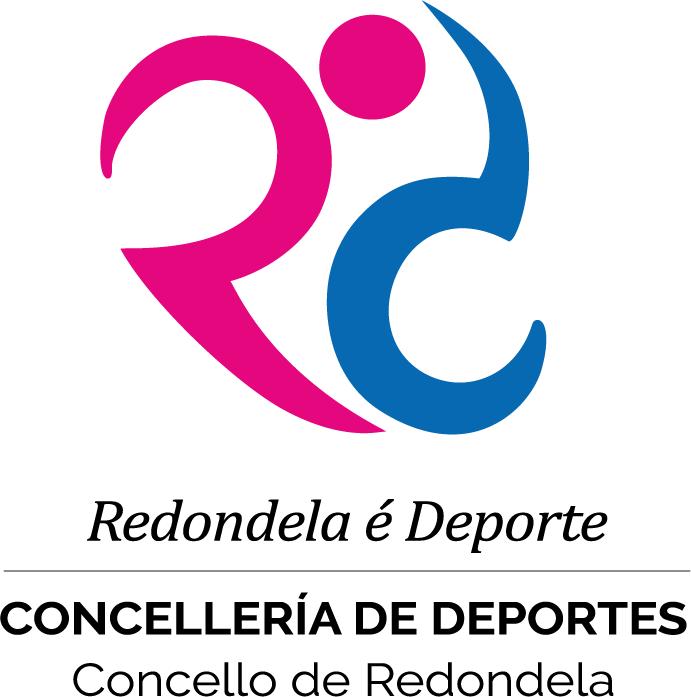 Novo logotipo para a Concellalía de Deportes