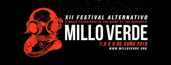 XII Festival Alternativo Millo Verde
