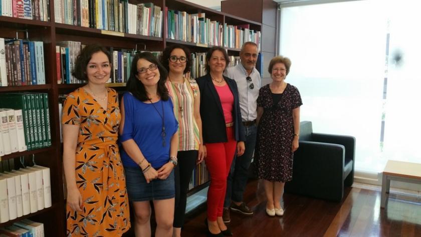 Literaturas Irmás/Irmãs, un irmandamento entre as bibliotecas de Monçao e Redondela