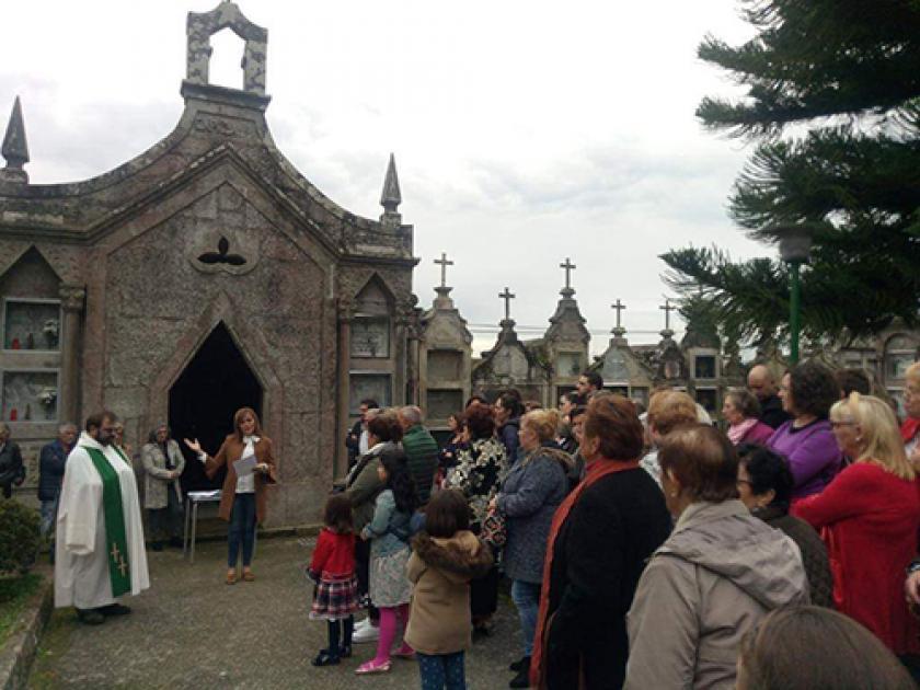 Redondela celebra o Día de restauración da memoria lingüística de Galicia