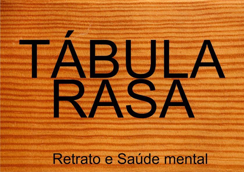 """Presentación da Exposición """"Tábula Rasa"""""""