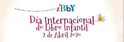 Día Internacional do Libro Infantil