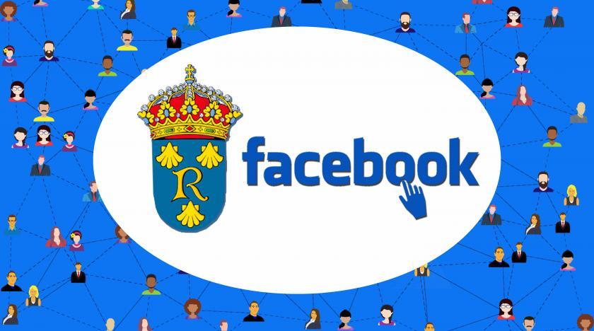 15 días del Facebook del Concello de Redondela