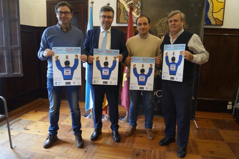 2ª Xornada Sur dos Xogos Galegos Deportivos 2018