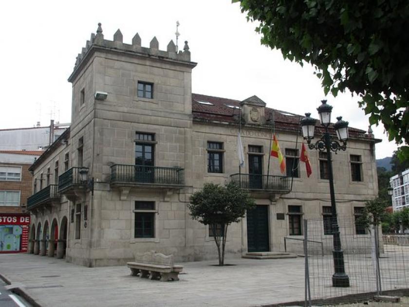 Subvenciones de Participación Ciudadana para gastos corrientes de los Centros culturales parroquiales