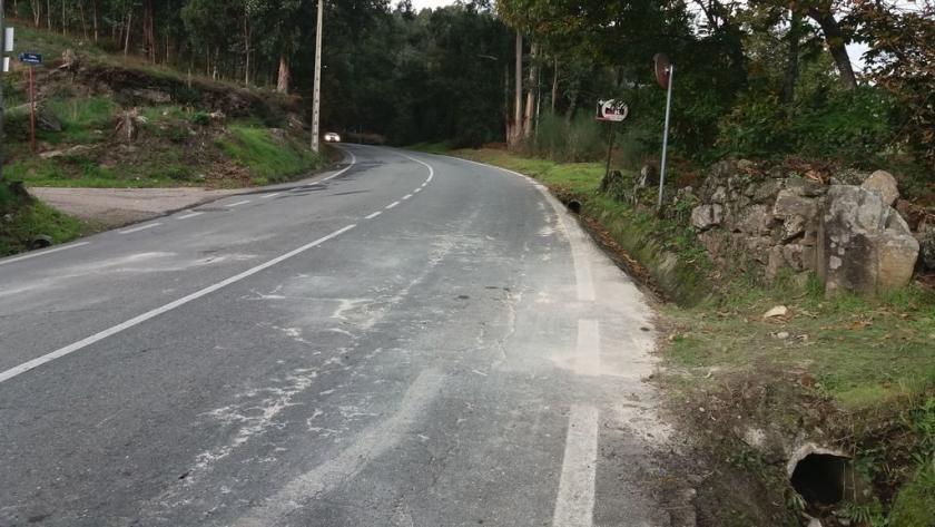 El Gobierno local explicará a la vecinanza del Viso el proyecto de seguridad viaria para la PO-2091