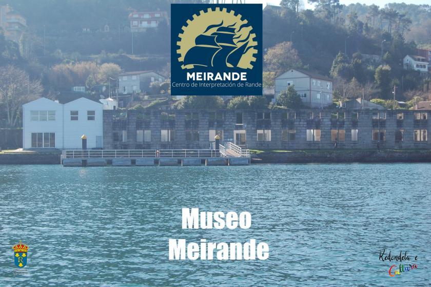 La Concejalía de Turismo anima a visitar el Museo Meirande
