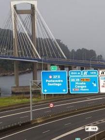 """Redondela consigue el compromiso del Ministerio de incluir en la reposición de viales de la AP9 """"reivindicaciones irrenunciables para Chapela"""""""