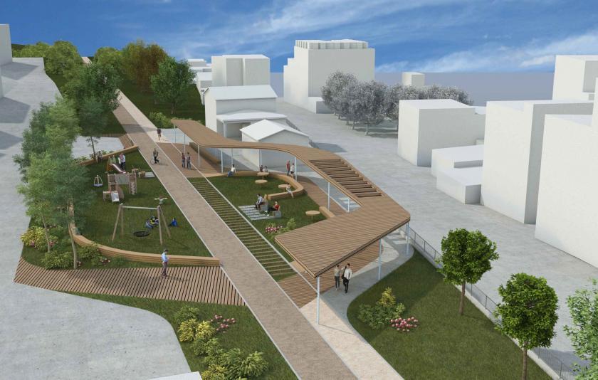 El Ayuntamiento de Redondela presentará el jueves, en Chapela, la Vía Verde
