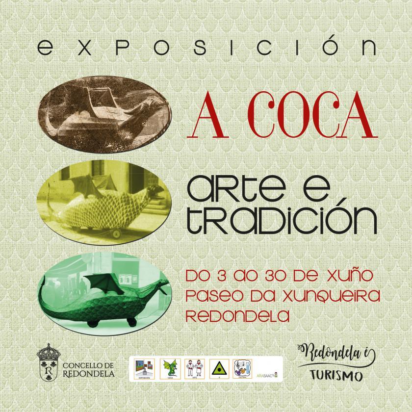 Exposición La Coca. Arte y tradición.
