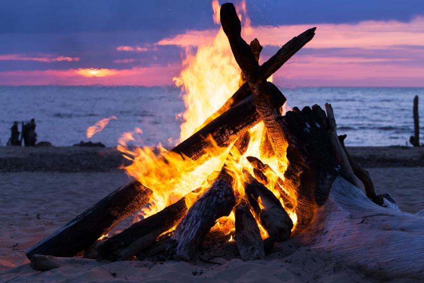 O concello de Redondela no autorizará as fogueiras de San Xoán para non favorecer situacións de risco que comprometan o nivel de restricións en Redondela co conseguinte impacto económico que elo tería.