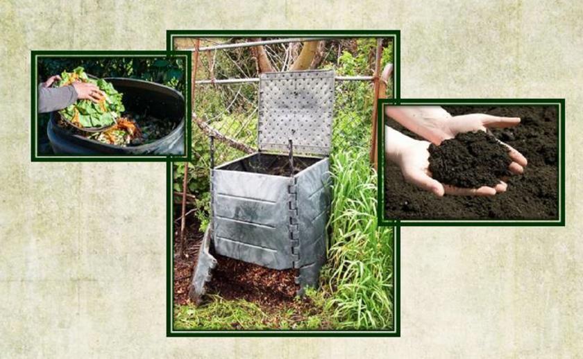 A Concellería de Medio Ambiente prosegue coa campaña de fomento da compostaxe doméstica polos centros culturais das parroquias