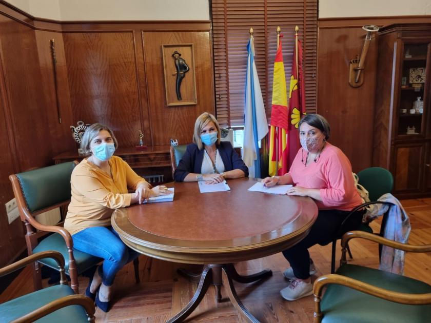 LISTA ADMITIDOS - El ayuntamiento oferta un curso en línea de iniciación a Lengua de Signos (Nivel A1.1)